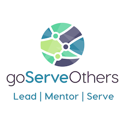 goServeOthers Podcast Cover Art
